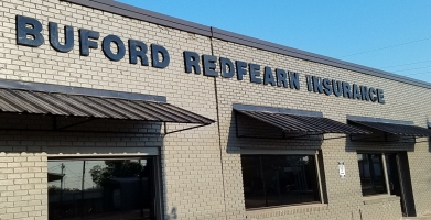 Buford Redfearn Insurance Agency: Mt. Pleasant