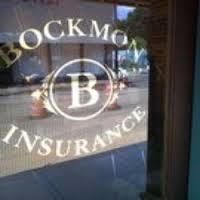 Bockmon Insurance Agency Daingerfield Bockmon Insurance Agency